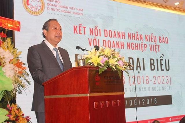"""Doanh nghiệp Việt cần phải đầu tư """"thật"""" hơn - Ảnh 3."""