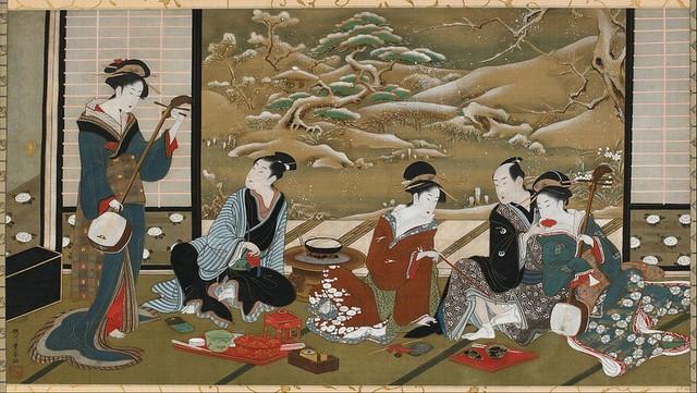 Viện bảo tàng tùy hứng của cụ ông người Nhật: Vui thì mở, buồn thì đóng, ngủ đủ giấc mới dậy cho khách vào xem - Ảnh 4.