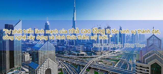 Xây cao ốc trong nội đô: Thoả hiệp với nhà ống nhếch nhác, đường đến đô thị văn minh còn xa vời - Ảnh 5.