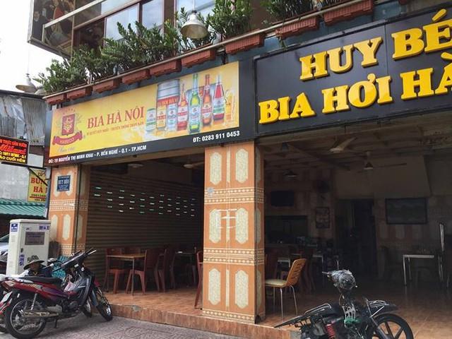 Yêu cầu làm rõ việc bán hàng nghìn m2 đất công đắc địa ở Sài Gòn   - Ảnh 5.