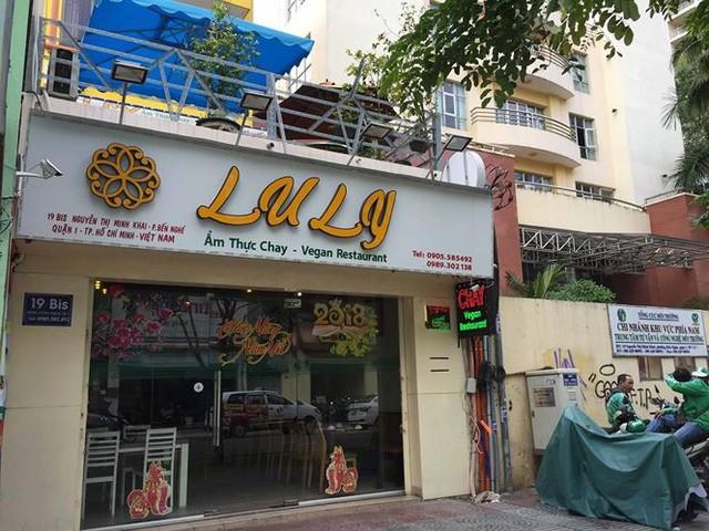 Yêu cầu làm rõ việc bán hàng nghìn m2 đất công đắc địa ở Sài Gòn   - Ảnh 6.
