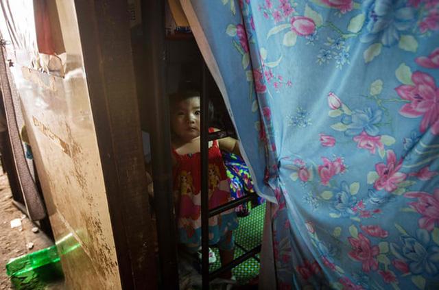 Cuộc sống trong những căn nhà siêu nhỏ ở trung tâm Sài Gòn - Ảnh 7.
