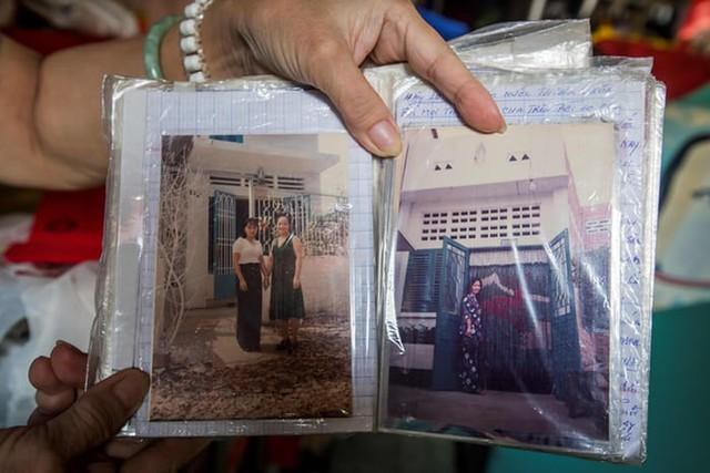 Cuộc sống trong những căn nhà siêu nhỏ ở trung tâm Sài Gòn - Ảnh 9.
