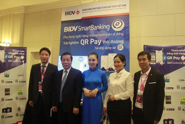 BIDV tài trợ chương trình Thử thách sáng tạo cùng công nghệ tài chính - Ảnh 2.