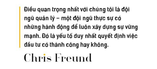 Chris Freund – CEO của Mekong Capital: Làm sao để tìm ra những khoản đầu tư sinh lời khổng lồ? - Ảnh 4.