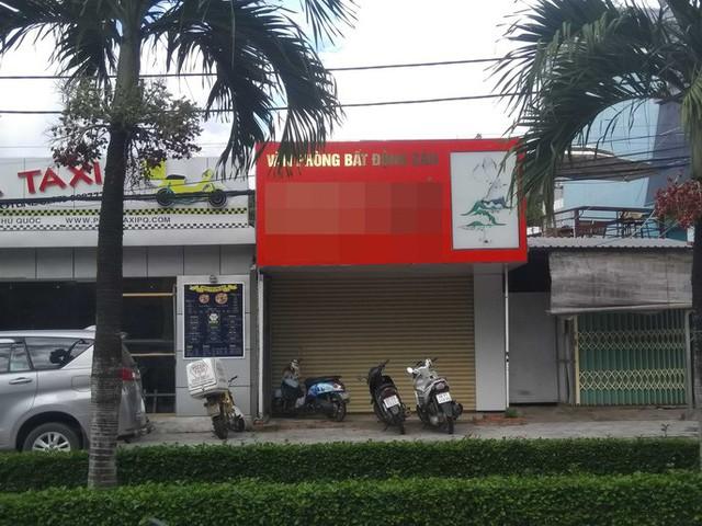 """Các văn phòng môi giới BĐS """"tháo chạy"""" khỏi Phú Quốc - Ảnh 4."""