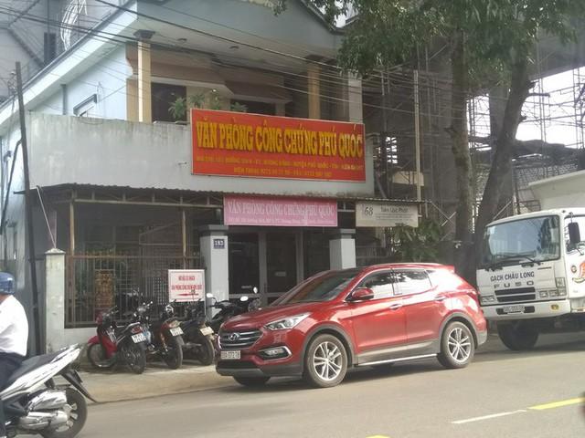 """Các văn phòng môi giới BĐS """"tháo chạy"""" khỏi Phú Quốc - Ảnh 5."""