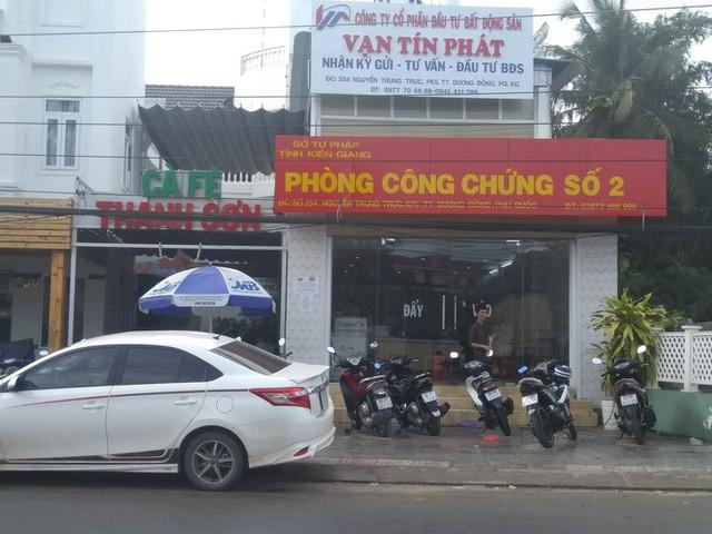 """Các văn phòng môi giới BĐS """"tháo chạy"""" khỏi Phú Quốc - Ảnh 6."""