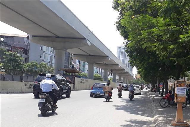 Tuyến ngầm nghìn tỉ các con phố sắt thành thị Nhổn – ga Hà Nội gắng sức đảm bảo công đoạn đã đi vào hoạt động năm 2022 - Ảnh 1.