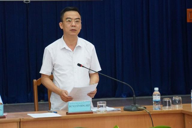 Phó Chủ tịch TP.HCM nói với dân Thủ Thiêm: Những sự việc trước đây là một áp lực lớn - Ảnh 2.