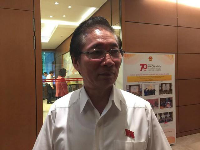 Đại diện Bộ Y tế: CQĐT sẽ làm rõ trách nhiệm của ông Trương Quý Dương trong vụ án bác sĩ Lương - Ảnh 1.