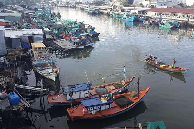 Phú Quốc sau đất đai bị băm nát đến lượt những sông bị bức tử - Ảnh 2.