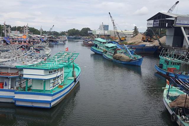 Phú Quốc sau đất đai bị băm nát đến lượt những sông bị bức tử - Ảnh 4.
