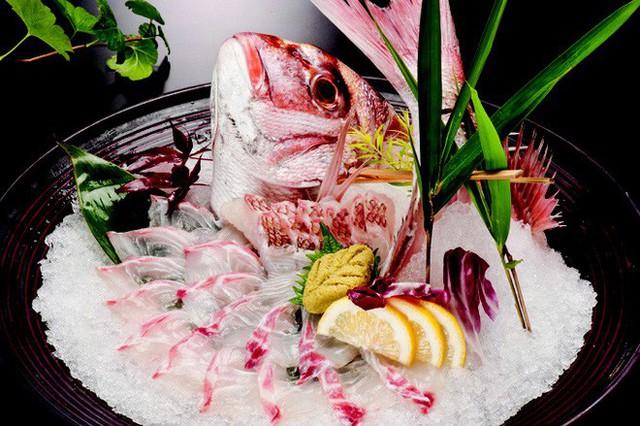 Không ngờ giờ nhà hàng ở Tokyo lại hay ho đến thế này đây: Khách được trải nghiệm làm ngư dân ngay tại chỗ - Ảnh 5.