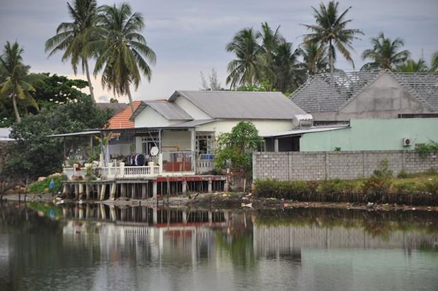 Phú Quốc sau đất đai bị băm nát đến lượt những sông bị bức tử - Ảnh 6.
