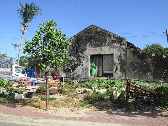 Côn Đảo: Giao sai 6.600 m2 đất chỉ bị phê bình - Ảnh 1.