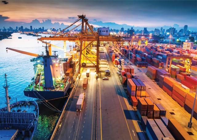 Dòng vốn ngoại đang mở ra tương lai tươi sáng cho bất động sản khu công nghiệp Việt Nam - Ảnh 1.