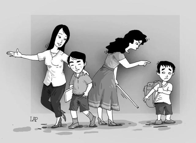 Hóa ra cho đến lúc cận kề cái chết, con vẫn chưa trưởng thành. Mẹ đã dùng phương pháp sai lầm và vất vả cả đời vì con cái, để đổi lấy sự đau khổ cho cả hai thế hệ. Hóa ra giáo dục con cái không có cơ hội để lặp lại lần thứ 2…