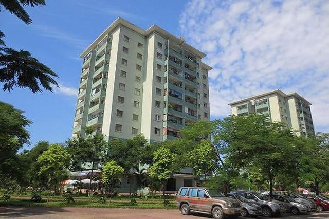 Công khai 88 công trình nhà cao tầng Hà Nội vi phạm PCCC - Ảnh 1.