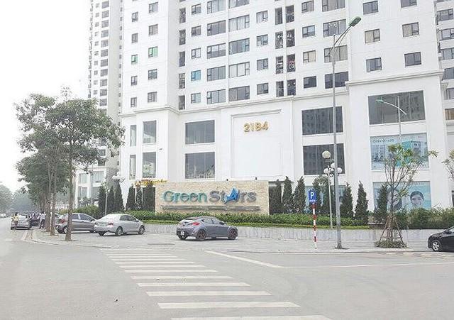 Công khai 88 công trình nhà cao tầng Hà Nội vi phạm PCCC - Ảnh 3.