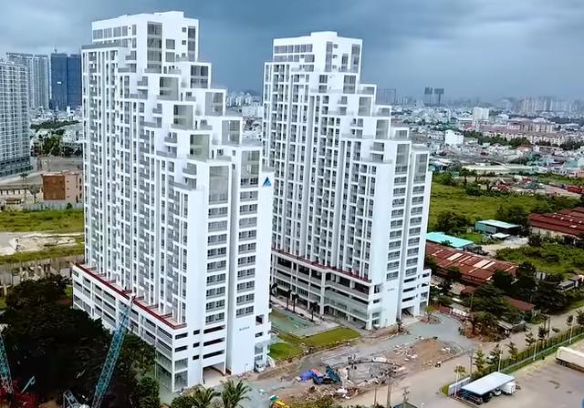 Công ty Kim Khí lên tiếng về khu đất hơn 9.100 m2 bán cho Đất Xanh - Ảnh 1.