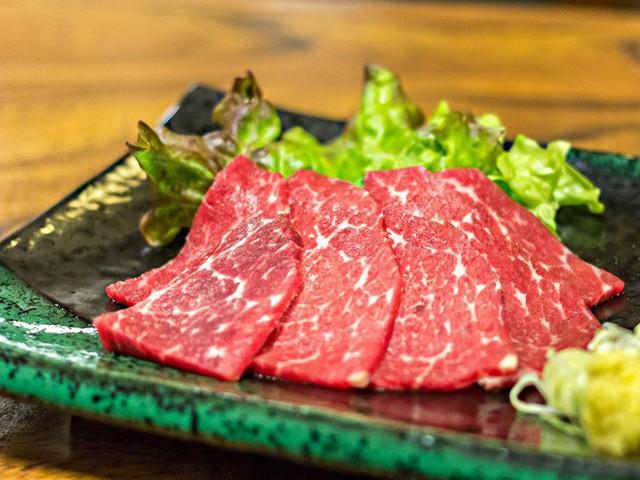 Trông thì đỏ hoe nhưng đây đều là những món thịt sống cực phẩm trên thế giới - Ảnh 9.