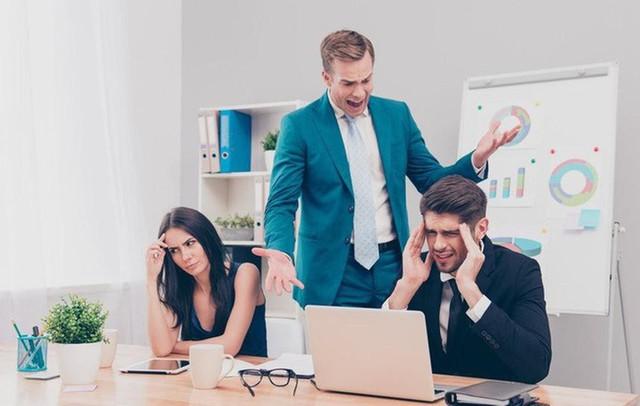 Những lời nói là dấu hiệu sếp đang muốn sa thải bạn, nhận biết sớm để có kế hoạch tốt hơn cho tương lai - Ảnh 1.