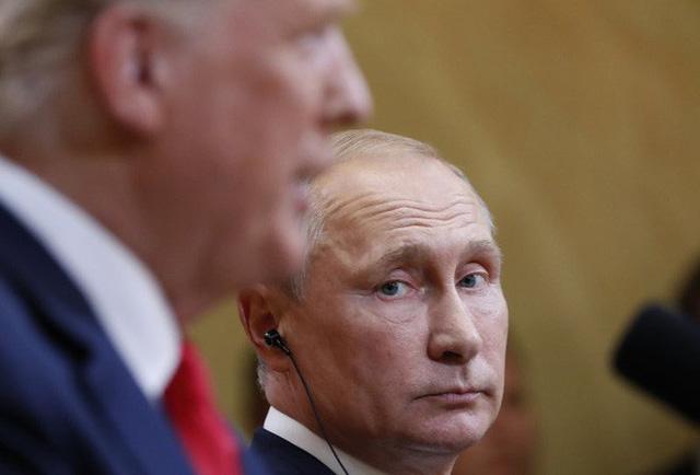 Toàn cảnh Thượng đỉnh Helsinki: Chấp nhận rủi ro chính trị để theo đuổi hòa bình - Ảnh 2.