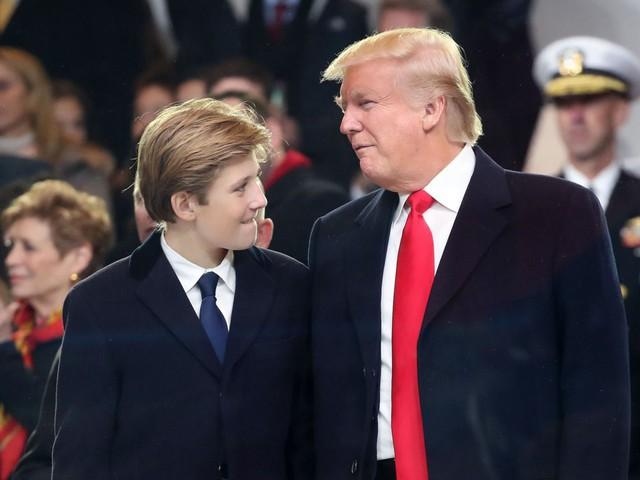 Khối tài sản của gia đình ông Trump lớn cỡ nào? - Ảnh 11.