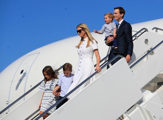 Khối tài sản của gia đình ông Trump lớn cỡ nào? - Ảnh 20.