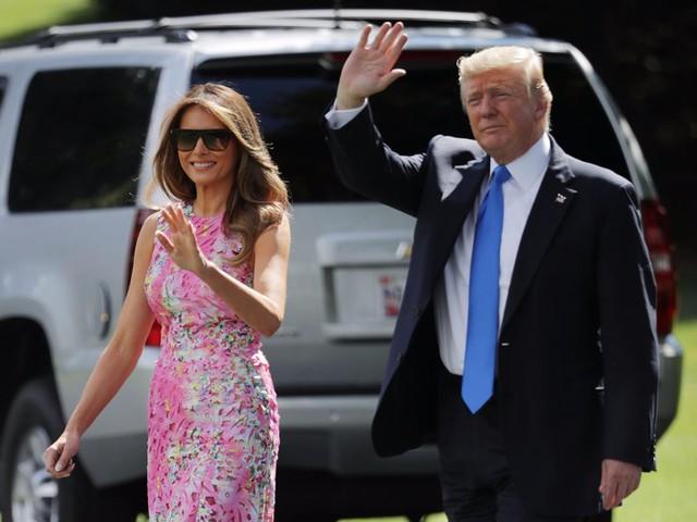 Khối tài sản của gia đình ông Trump lớn cỡ nào? - Ảnh 25.