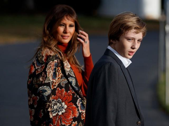 Khối tài sản của gia đình ông Trump lớn cỡ nào? - Ảnh 10.