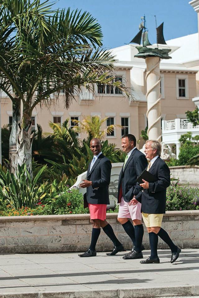 Không phải Zurich hay London, Hamilton của tam giác quỷ Bermuda mới là thành phố có mức sinh hoạt đắt đỏ số 1 thế giới - Ảnh 3.