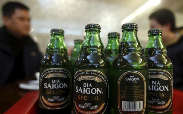 Sabeco lập công ty mới, vốn chỉ 10 triệu đồng để phân phối bia - Ảnh 1.