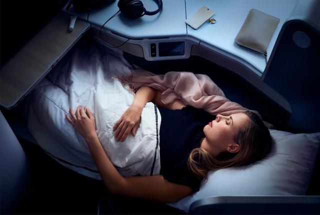 7 hãng hàng không nổi tiếng trên thế giới khiến bạn sướng như vua với những tiện nghi mới nhất và đẳng cấp nhất - Ảnh 2.