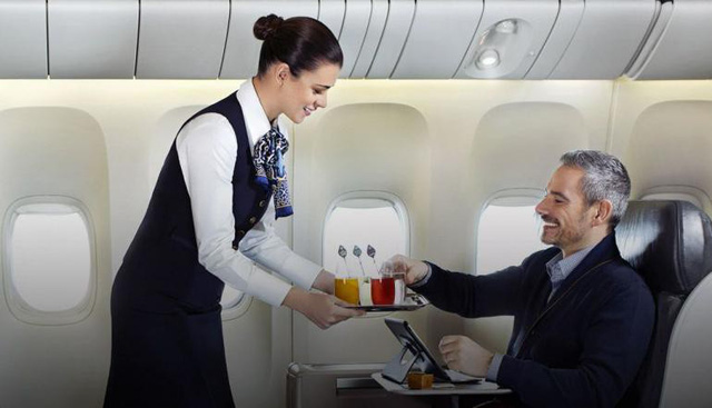 7 hãng hàng không nổi tiếng trên thế giới khiến bạn sướng như vua với những tiện nghi mới nhất và đẳng cấp nhất - Ảnh 7.