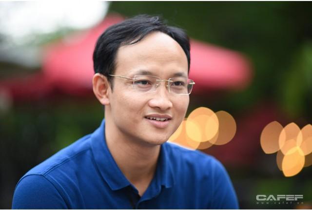 """""""Bác sĩ nghìn like"""" Trần Quốc Khánh: """"Sống là để cho đi"""" - Ảnh 1."""