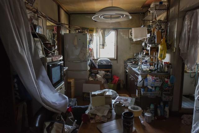 """Vấn nạn chết trong cô độc và sự bùng nổ ngành công nghiệp """"dọn đồ cho người chết"""" ở Nhật Bản - Ảnh 3."""