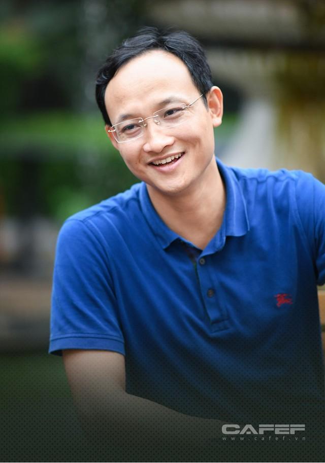 """""""Bác sĩ nghìn like"""" Trần Quốc Khánh: """"Sống là để cho đi"""" - Ảnh 10."""