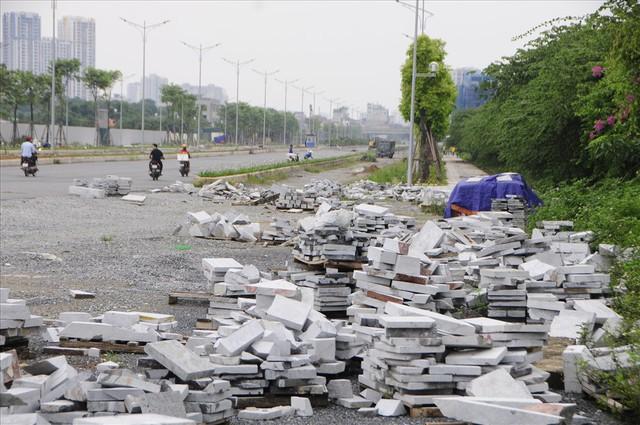Hà Nội: Ngổn ngang dự án BT nghìn tỷ 7 năm chưa xong - Ảnh 1.