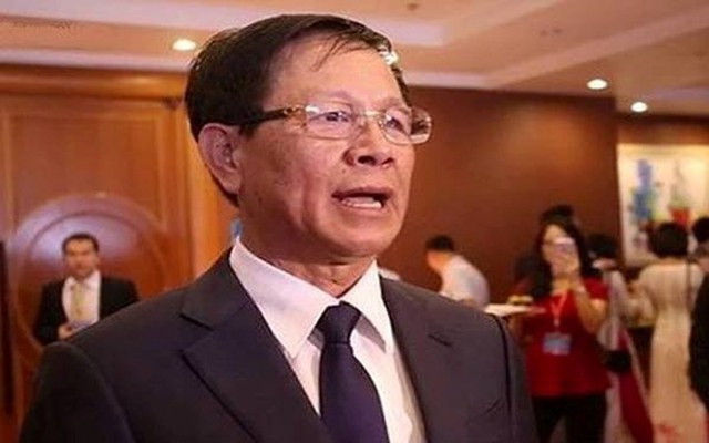 Ông Phan Văn Vĩnh khai gì về món quà triệu USD vụ đánh bạc nghìn tỷ? - Ảnh 1.