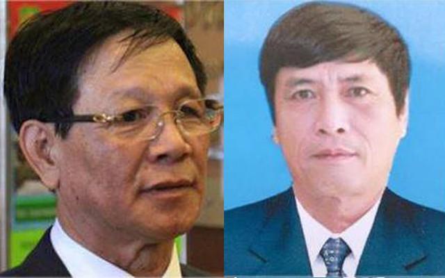 Ông Phan Văn Vĩnh khai gì về món quà triệu USD vụ đánh bạc nghìn tỷ? - Ảnh 2.