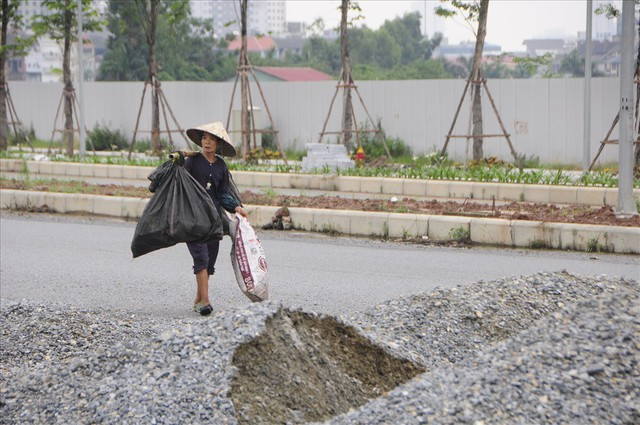 Hà Nội: Ngổn ngang dự án BT nghìn tỷ 7 năm chưa xong - Ảnh 4.