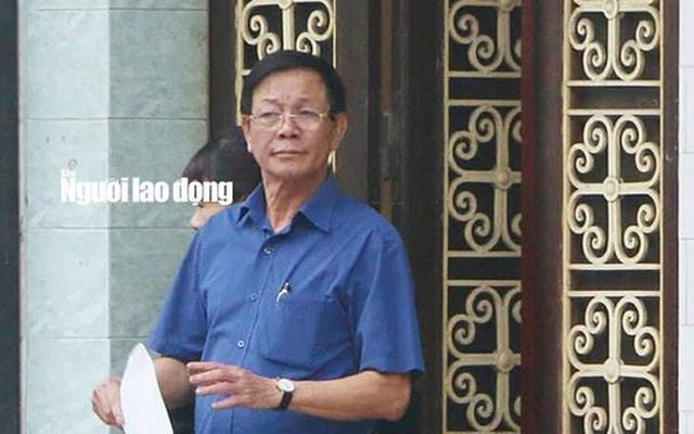 Ông Phan Văn Vĩnh khai gì về món quà triệu USD vụ đánh bạc nghìn tỷ? - Ảnh 5.