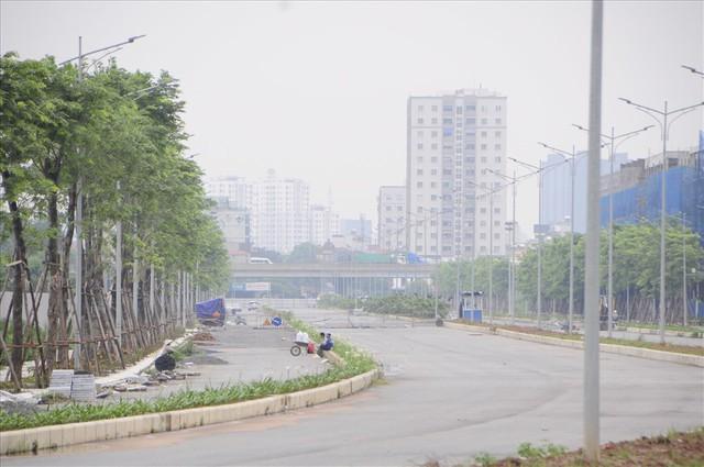 Hà Nội: Ngổn ngang dự án BT nghìn tỷ 7 năm chưa xong - Ảnh 6.
