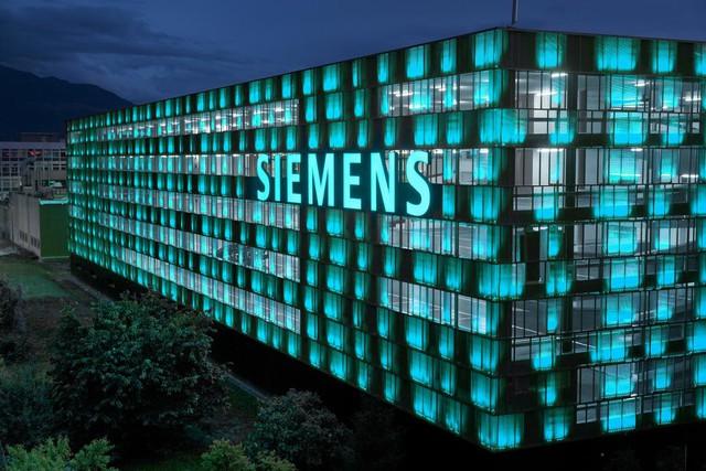 Giám đốc Siemens: Chiến tranh Thương mại sẽ không có chỗ đứng trong kỷ nguyên số nhưng nó là con dao hai lưỡi, khiến 1/3 số việc làm bị xóa bỏ - Ảnh 2.