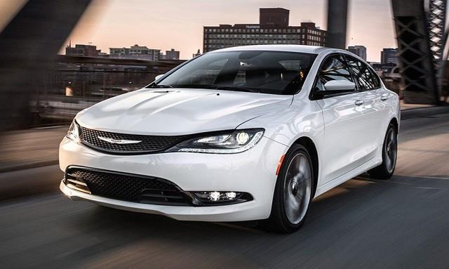 Những chiếc xe bạn nên hạn chế mua mới vào năm 2018 - Ảnh 5.