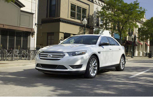 Những chiếc xe bạn nên tránh mua mới vào năm 2018 - Ảnh 6.