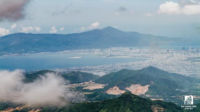 Mê mẫn có dự án cây cầu vàng trên đỉnh Bà Nà, không thua kém cầu treo Langkawi Sky (Malaysia) - Ảnh 10.