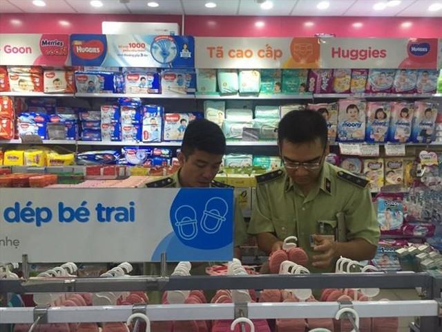 Chuỗi siêu thị Con Cưng thu hồi gần 6.000 sản phẩm lỗi   - Ảnh 1.